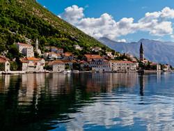 Черногория может «потерять» российских туристов