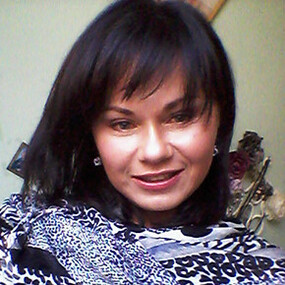 Наталья Борейко