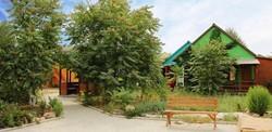 В районе Анапы появился первый  экологический курорт