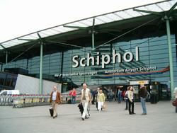 В аэропорту Амстердама будет усилен контроль безопасности