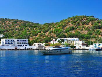 В Грецию с «Музенидис Трэвел»: выгодно, комфортно, безопасно