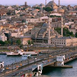 Istreisen Travel Гид по Стамбулу