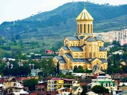 Грузия стала популярным туристическим направлением в сезоне 2014