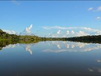 Пейзажи Амазонки