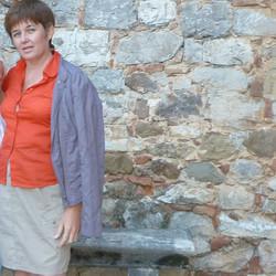 Александра Савицкая