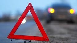В результате ДТП в Сочи погиб один турист и пострадали пятеро