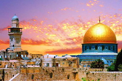 Сезон культуры в Иерусалиме начнется в конце июля