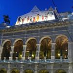 Венская Опера (Штаатсопер)