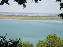 Болгария покажет чудовище Рабишского озера