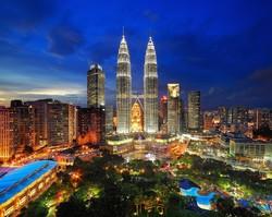 Малайзия станет страной-партнером выставки EXPOTRAVEL 2015