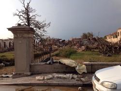 Венеция пострадала от урагана