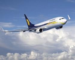 Самолёт Jet Airways, летевший из Мумбаи в Дубай, сел в Омане из-за угрозы взрыва
