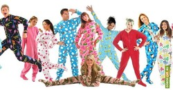 Перуджа приглашает на беспрецедентную пижамную вечеринку