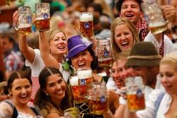 Любителей пива ждёт ряд европейских фестивалей