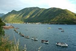 Фестиваль «Фашинада» пройдёт в Черногории в 563-й раз