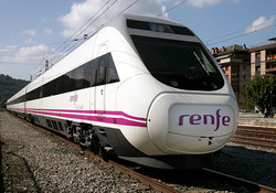 Испания создает единый проездной на поезд и самолёт
