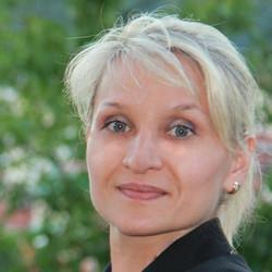 Елена Шуркина