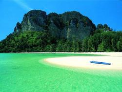 В Таиланде хотят построить электростанцию рядом с пляжами Краби