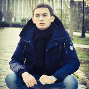 Daniel Tarasov