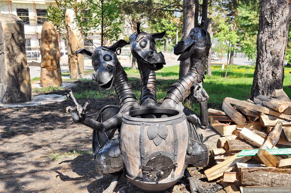 Картинки по запросу Горный парк Бажова