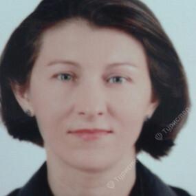 Ирина Стольная