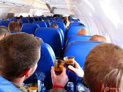 Осенью Госдума примет закон по авиадебоширам