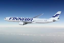 Finnair представила полётные планы до апреля 2016 года