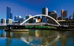 Австралия — самое роскошное направление 2015 года