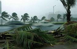 Азию посетил супертайфун «Соуделор» - есть погибшие и раненые