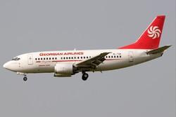 Georgian Airways открывает линию Тбилиси - Ростов-на-Дону