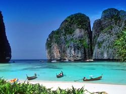 Туризм в Таиланде развивается бурными темпами