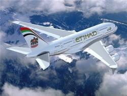 Etihad Airways аннулировал бронирования по скидочным билетам