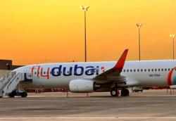 flydubai откроет зимнюю полётную программу Новосибирск - Дубай