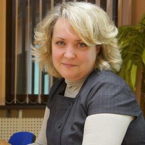 Элеонора Бабук