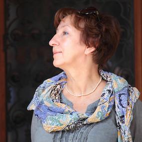 Анна Чайковская