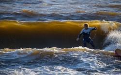 Дайджест лучших мест для серфинга в России