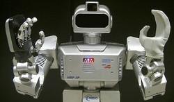 В Южной Корее откроют парк роботов
