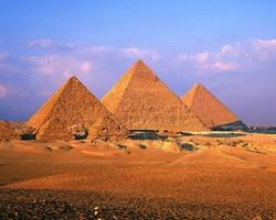 Египет планирует использовать рубль при рассчетах в турсфере