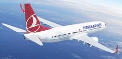 Авиакомпания Turkish Airlines планирует расширять присутствие в России, несмотря на кризис