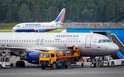 «Трансаэро» уходит под внешнее управление «Аэрофлота»