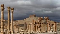 ЮНЕСКО решительно осудило разрушение боевиками ИГИЛ храма Бела в Сирии