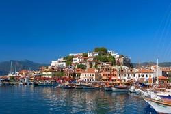 """Турция планирует создание """"свободных"""" туристических зон"""