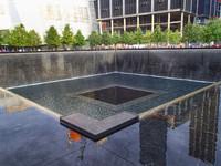Нью-Йорк. Мемориал 9/11