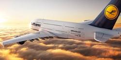 Lufthansa сегодня отменяет почти все рейсы в Россию