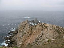Туристы из Москвы погибли, сорвавшись со скалы во Владивостоке