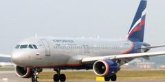 Интернет от «Аэрофлота» обойдется почти в 500 рублей за мегабайт