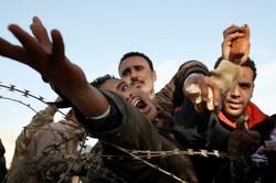 Наплыв беженцев спровоцировал транспортный коллапс в Европе