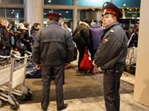 Из-за теракта в аэропорты нужно приезжать с солидным запасом