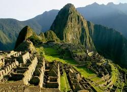 Мачу-Пикчу откроют не раньше апреля