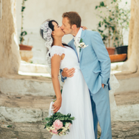 Свадьба в Италии (svadbavbari)